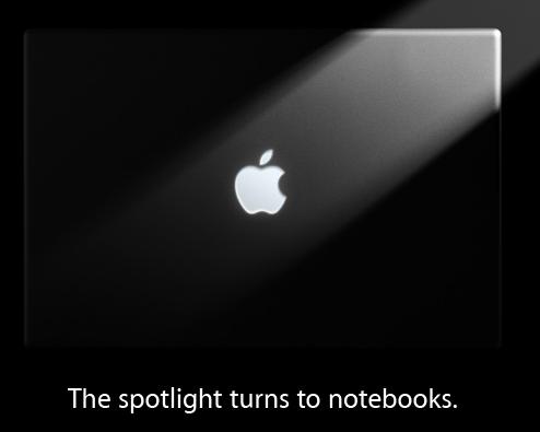 Macbookevent